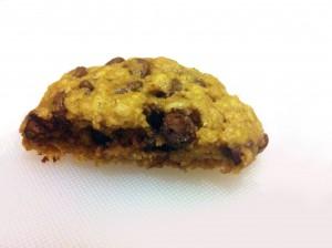 מתכון עוגיות שוקולד צ'יפס ושיבולת שועל מושלמות טבעוניות של יעלי שוחט