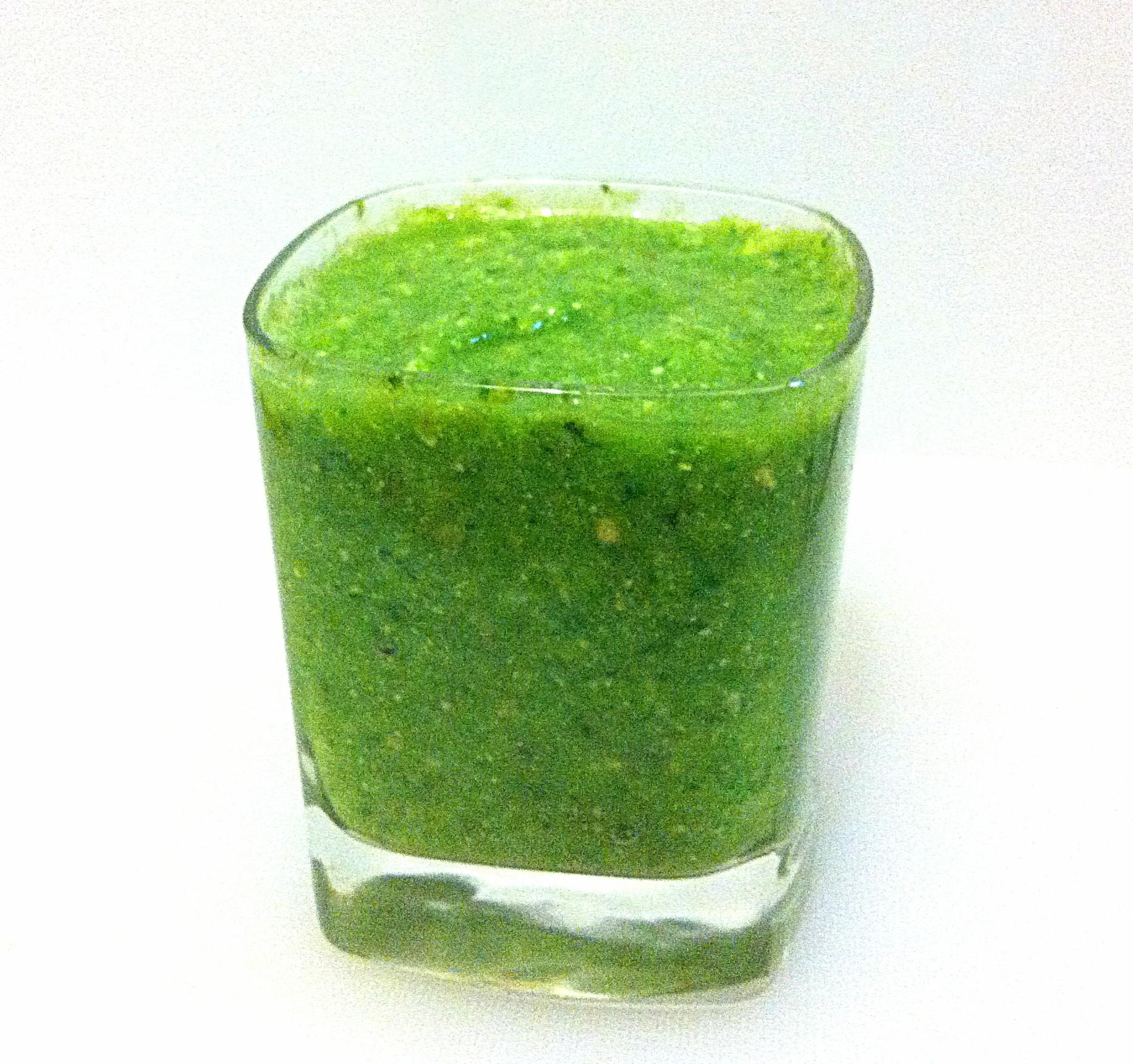 שייק גויאבה ירוק - פצצת ויטמין סי! מתכון של יעלי שוחט