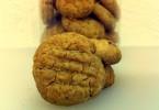 עוגיות טחינה שיעלי הכינה עוגיות טבעוניות מהאגדות מתכונים טבעוניים השוחטת הטבעונית יעלי שוחט