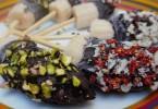 ארטיק קרטיב שוקולד בננה גלידה טבעונית בננה שוקולד שוקו-בננה קינוח טבעוני מתכונים טבעוניים טבעונות ברגע - השוחטת הטבעונית יעלי שוחט http://veganslaughterer.co.il