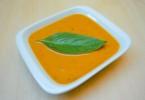מרק בטטה ערמונים http://veganslaughterer.co.il מרק בטטה טבעוני מתכונים טבעוניים באתר השוחטת הטבעונית - יעלי שוחט